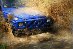 Free Deep Mud Splash Stock Photos - 3020923