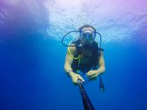 Deep, Ocean, Equipment Stock Photos