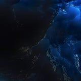 Deep ocean Royalty Free Stock Image