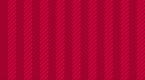 Deep Red Burgundy Chevron Zigzag Seamless Pattern With Light Festive Lines. Halftone Template Wallpaper. Stock Photo