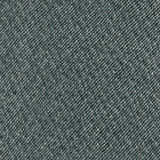 Deep sea green tweed fabric texture, detailed wool pattern, large detailed textured casual style rough textile background closeup Stock Photography