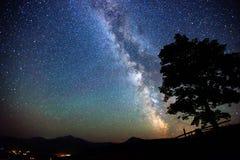 Deep sky astrophoto. Beauty world Stock Photo