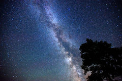 Deep sky astrophoto. Beauty world Stock Photography