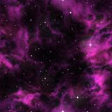Deep space royalty free stock image