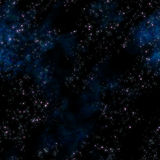 Deep Space stars background Royalty Free Stock Photo