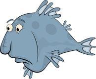 Deep-water рыбы Стоковые Изображения RF
