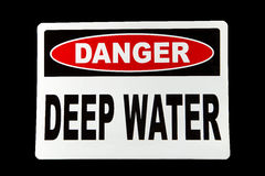 Deep Water Stock Photos