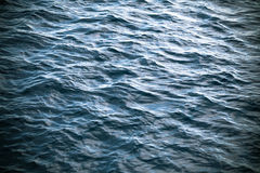 Deep waters Stock Images