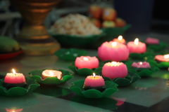 Deepavali Stock Photography