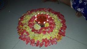 Deepavali Royalty-vrije Stock Foto's