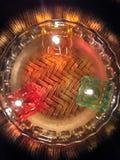 Deepawali o diwali Imagen de archivo libre de regalías