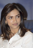 Deepika Padukone, Indian Actress Stock Photos