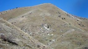Deer Creek szczyt (rzeczna droga) Obrazy Royalty Free