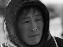 The Nenets Stock Images
