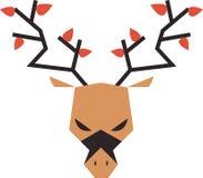 Deer Design Stock Images