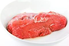 Deer meat Royalty Free Stock Image