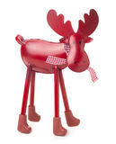 Deer toy Stock Photos