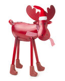 Deer toy Royalty Free Stock Photography