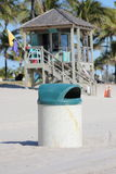 Deerfield beach. Deerfiled beach Florida palm beach water Stock Photography