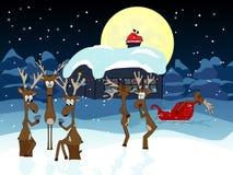 deers target854_1_ ilustracji