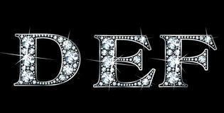 def διαμάντι Στοκ Φωτογραφίες