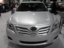 Defektes Toyota Camry lizenzfreie stockfotografie
