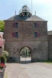 Defense gate Harderwijk Royalty Free Stock Image