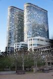 Défense - Paris Royalty Free Stock Images