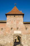 Defensive military fortress in Lviv, Ukraine Stock Images