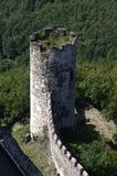 defensivt torn Royaltyfria Foton