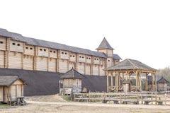 Defensywny forteca zdjęcia royalty free