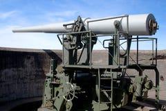 Defesa litoral mim Fotografia de Stock