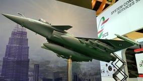 a 15a defesa presta serviços de manutenção à exposição 2016 de Ásia Fotos de Stock