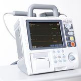 Defibrilator Stock Images