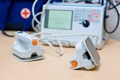 defibrillator Obraz Royalty Free