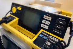 Defibrillator Stock Photography
