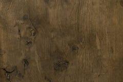 Definição alta usada velha morna da textura de madeira Fotos de Stock