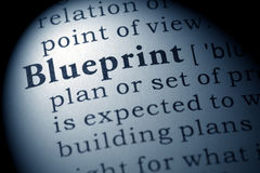 Definition of blueprint stock image image of business 87821973 definition of blueprint royalty free stock photo malvernweather