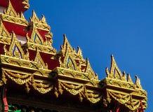 Definizione tailandese Fotografie Stock