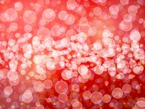 Defocus background. Abstract background with bokeh effect Royalty Free Stock Image