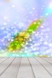 Defocus-Blume lizenzfreie abbildung