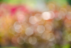 Defocus of color Royalty Free Stock Image