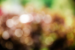Defocus of color Royalty Free Stock Photos