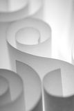 Defocus de la textura Foto de archivo libre de regalías