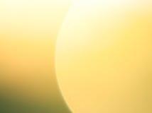 Defocus light background yellowish Royalty Free Stock Photo