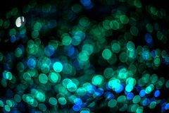 Defocus Lights Stock Photos