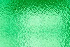 defocused抽象绿色的背景 图库摄影