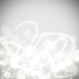 Defocused abstract background Royalty Free Stock Photos