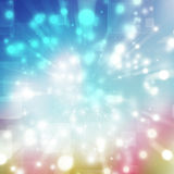 Defocused abstract background Stock Photos