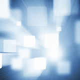Defocused abstract background Royalty Free Stock Images